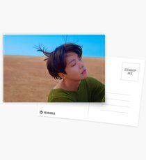 BTS LOVE YOURSELF 轉 TEAR // J-HOPE // Y VER Postcards
