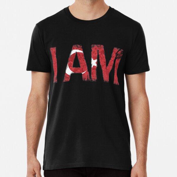 I AM | turk Premium T-Shirt
