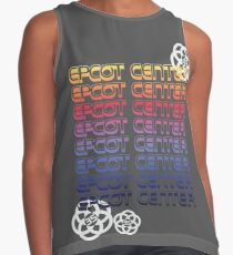 EPCOT Center 35 Contrast Tank