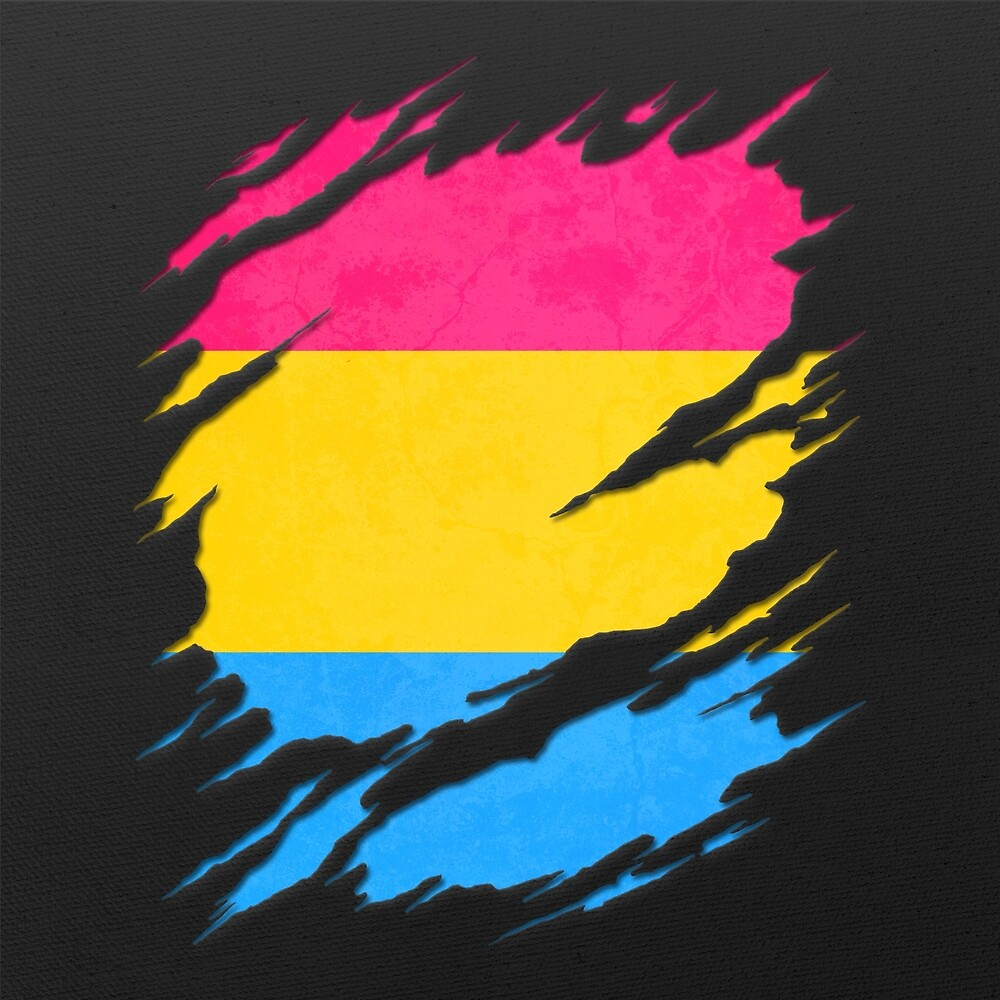 pansexual - 1000×1000