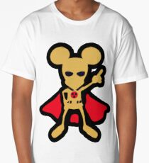 Rat-Man Long T-Shirt