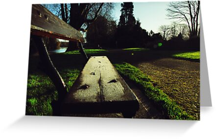 Take A Seat by rorycobbe