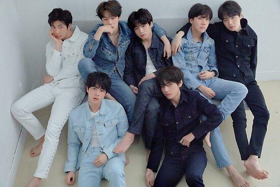 love yourself tear  BTS Love Yourself: Tear Concept R