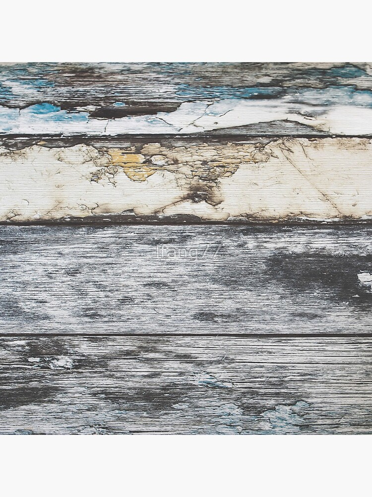 rustikales westliches Landbauernhaus graues Scheunenholz von lfang77