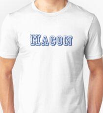 Macon Unisex T-Shirt