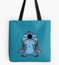 Stitch - Experience 626 - Full Background Tote Bag
