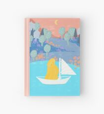 Journey Hardcover Journal