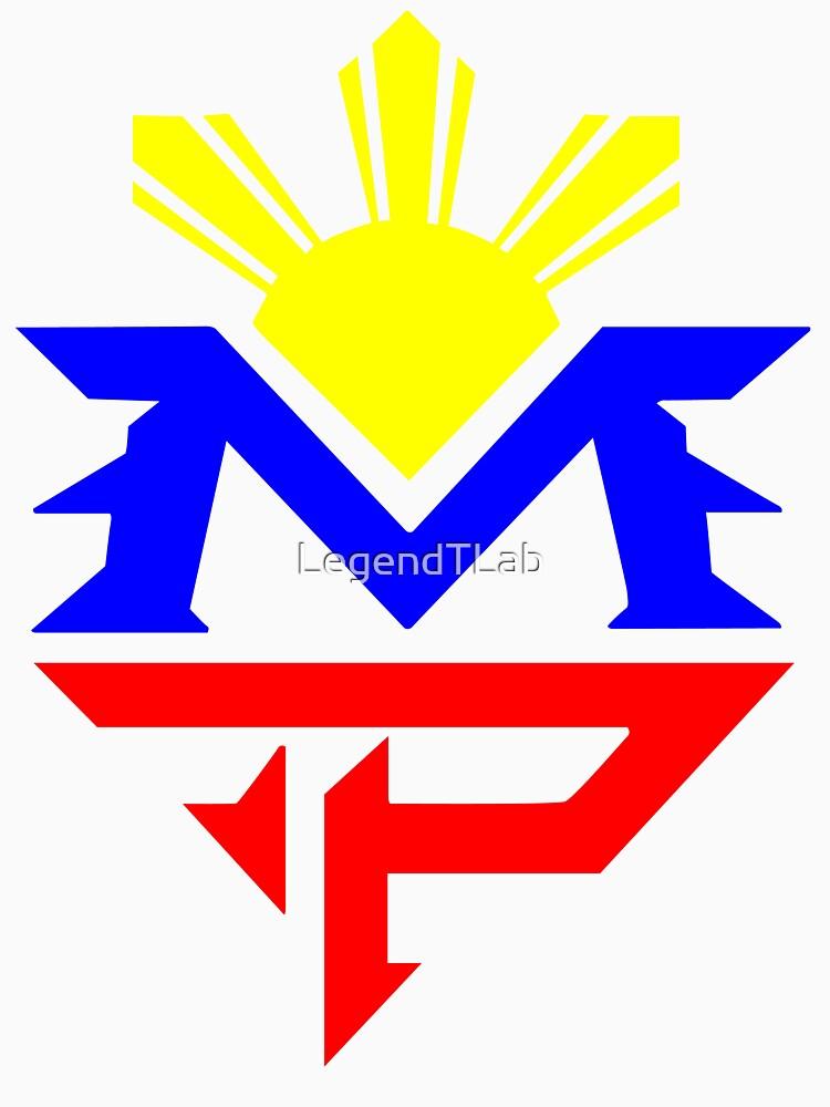 Manny Pacquiao | Unisex T-Shirt