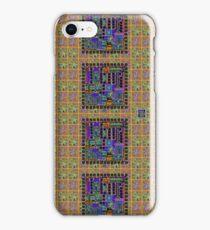 """Integrated Circuit Custom""© iPhone Case/Skin"