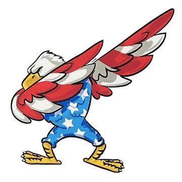 Dab for America by DankSpaghetti