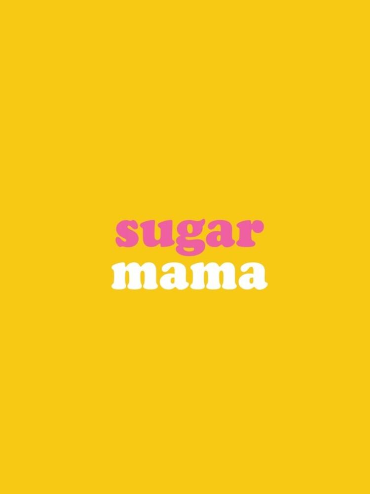 Sugar Mama by klmdsn
