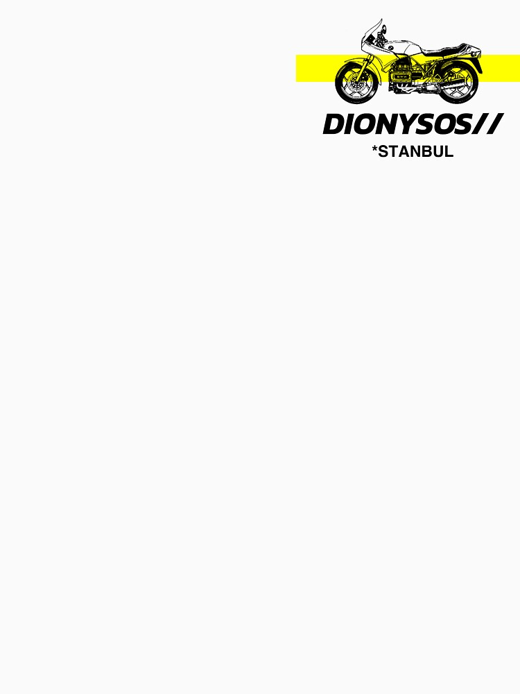 DIONYSOS MOTORCYCLE CLUB BASED IN *STANBUL by xd3ctrl1zed