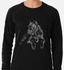 Cane Corso Italiano Lightweight Sweatshirt