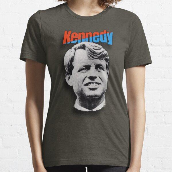 Robert Kennedy '68 Poster design Essential T-Shirt