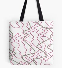 morphing² Tote Bag