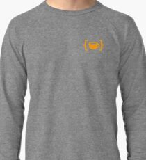 Morning Cup of Coding - Cup Lightweight Sweatshirt