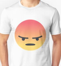 Angry Face Emoji Gifts & Merchandise | Redbubble