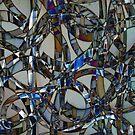 Kaleidoscope #14 by LaRoach