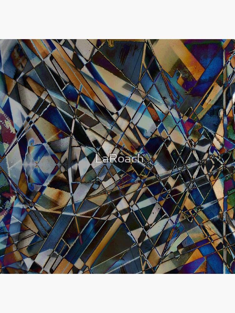 Kaleidoscope #13 by LaRoach