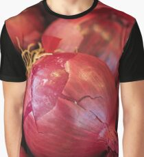 red onions Graphic T-Shirt