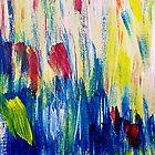 GARDEN DELIGHT  by WhiteDove Studio kj gordon