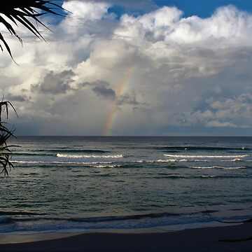 Cabarita rainbow by AscensionEd