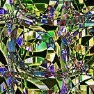 Kaleidoscope #8 by LaRoach