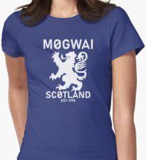 Mogwai Scotland Women's Fitted T-Shirt
