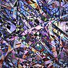 Kaleidoscope #1 by LaRoach
