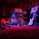 All this jazz. Bill Frisell Trio by andreisky