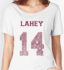 """Isaac """"Quote"""" Jersey V2.0 Women's Relaxed Fit T-Shirt"""