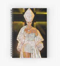 HEAVENLY #1 Spiral Notebook