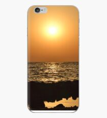 Sunrise in Marsa Alam iPhone Case
