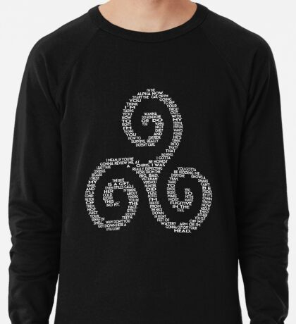 5d29ccadad Lightweight Sweatshirt by FandomPeasantry