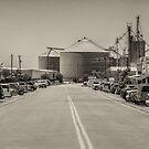 Broadway, Prosper Texas  by John  Kapusta