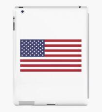 United States Flag iPad Case/Skin