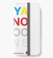 Buy Art Not Cocaine Funda o vinilo para iPhone
