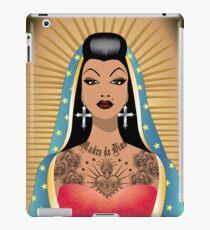 Chola Guadalupe iPad Case/Skin