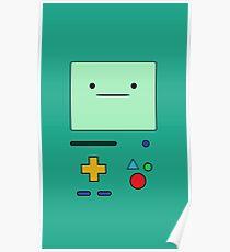 AdventureTime Poster