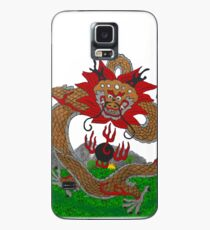 Year of the Dragon  Case/Skin for Samsung Galaxy