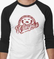Echo Base Wampas Men's Baseball ¾ T-Shirt
