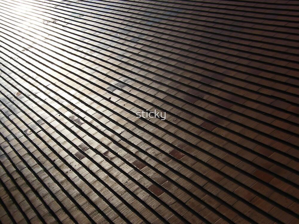 roof light II by sticky