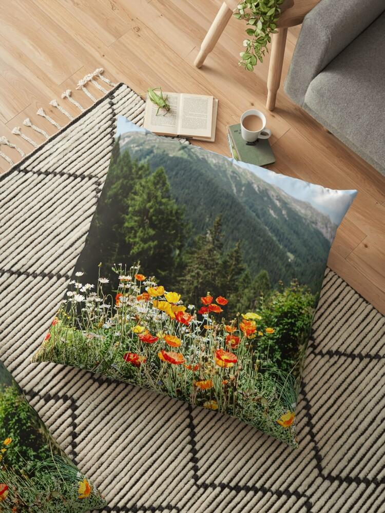 Berggarten von Tomáš Hudolin