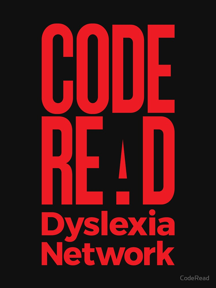 Code Read Dyslexia Network by CodeRead