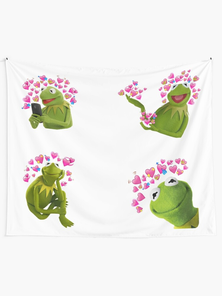 Kermit The Frog | Wall Tapestry