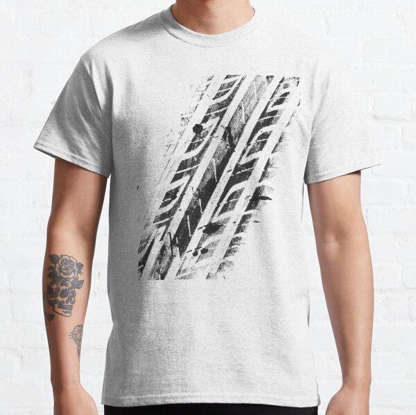 Tire Tread Tshirt