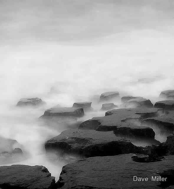 The Rocks of Glenn by Dave  Miller