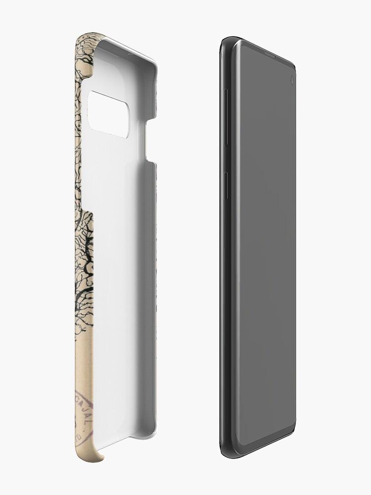 Alternate view of Neuron SRC Case & Skin for Samsung Galaxy