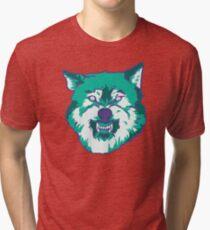 Courage Tri-blend T-Shirt