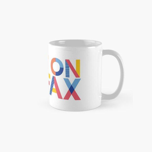 West on Colfax colour Classic Mug